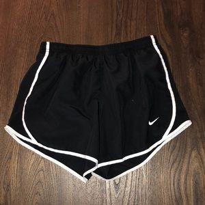 Nike DRI FIT shorts, Large